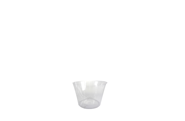 Pot inlay Lucas clear 0,3ltr