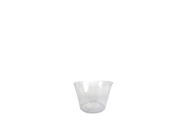 Pot inlay Lucas clear 0,4ltr