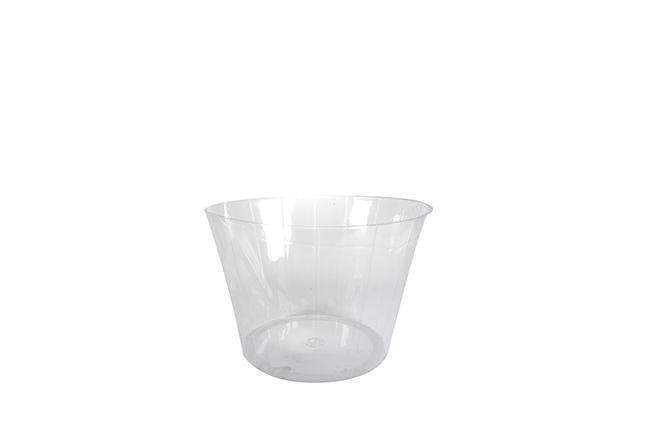 Pot inlay Lucas clear 1,6ltr