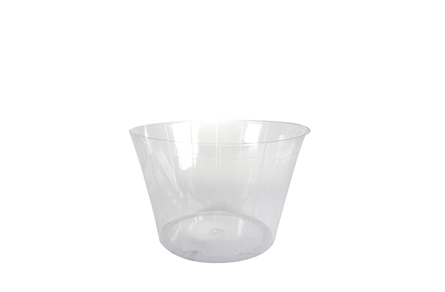 Pot inlay Lucas clear 2,7ltr