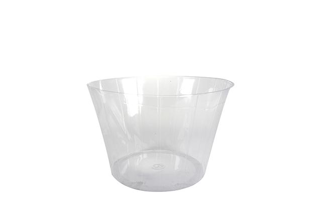 Pot inlay Lucas clear 4,7ltr