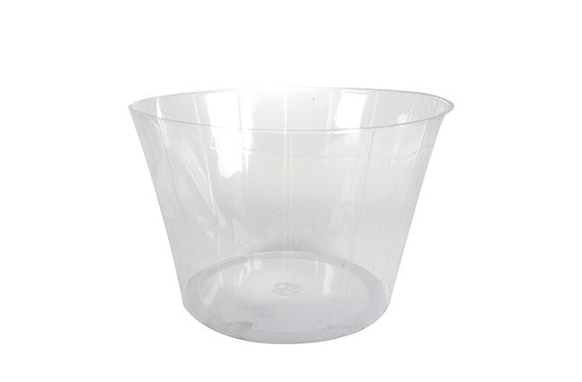Pot inlay Lucas clear 15,0ltr