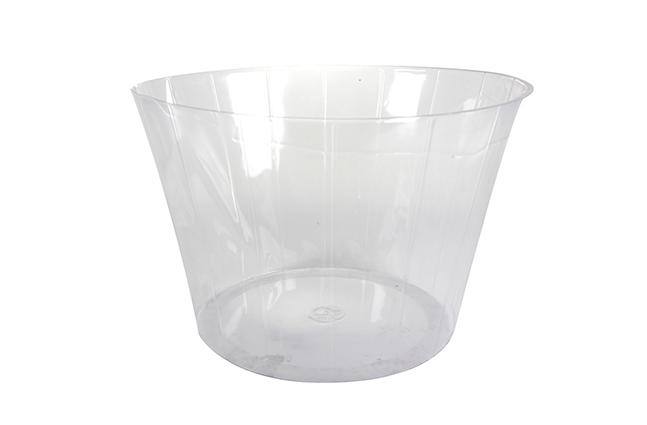 Pot inlay Lucas clear 18,5ltr
