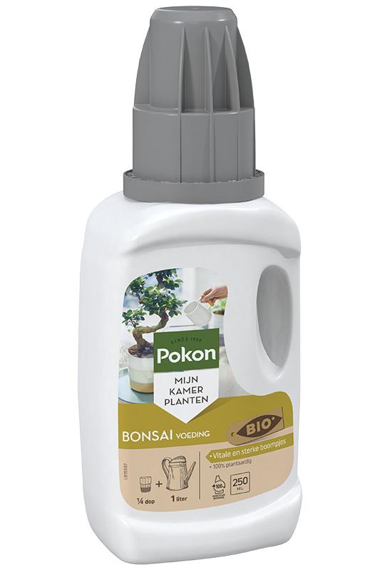 Bio Bonsai Voeding 250ml