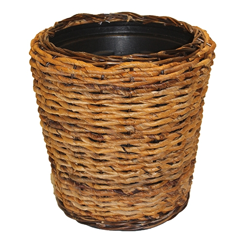 Drypot Abaca - diameter 27x20 cm