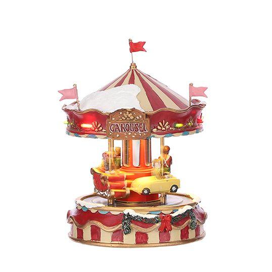 Luville Little carousel