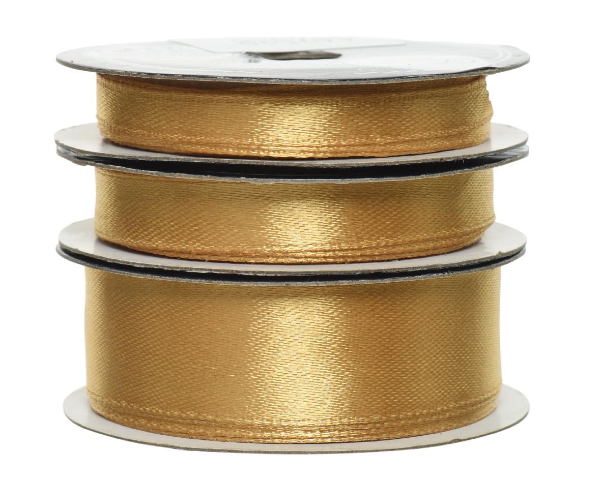 Lint pes l500b0.50h0.01cm goud a3