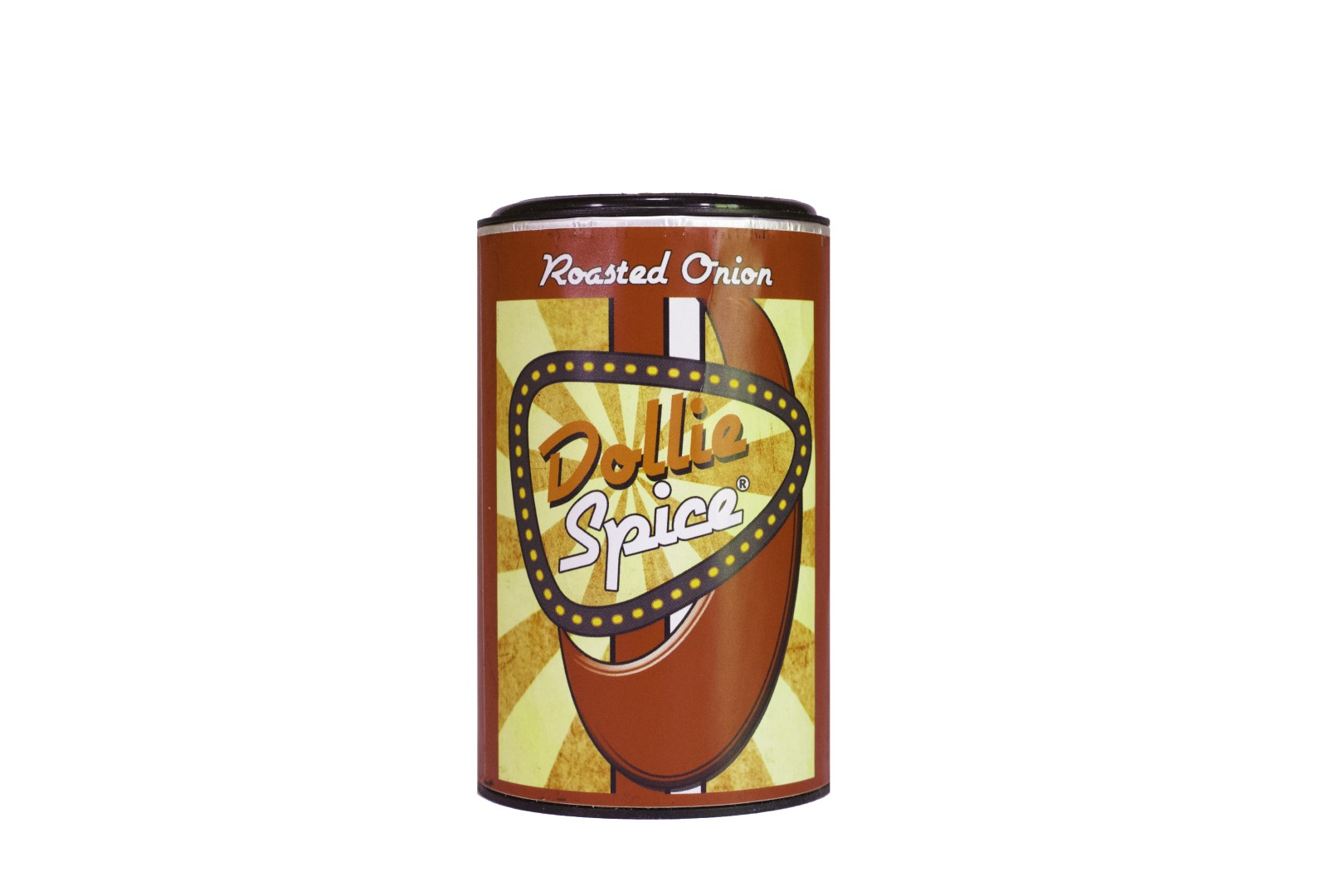 Dollie spice roasted onion 120g