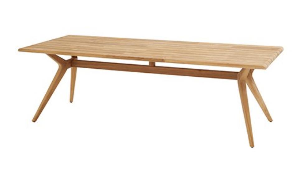 Bel Air Tuintafel 240x100 cm