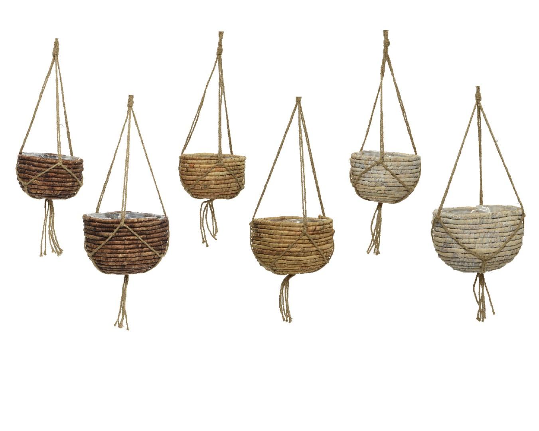 KSD Basket waterhyacint 16x25cm per stuk