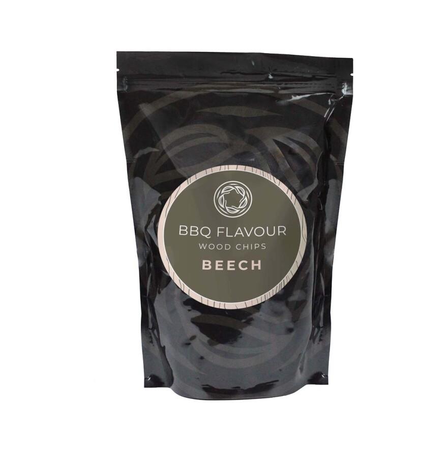 BBQ Flavour Rookhout Beech 500g