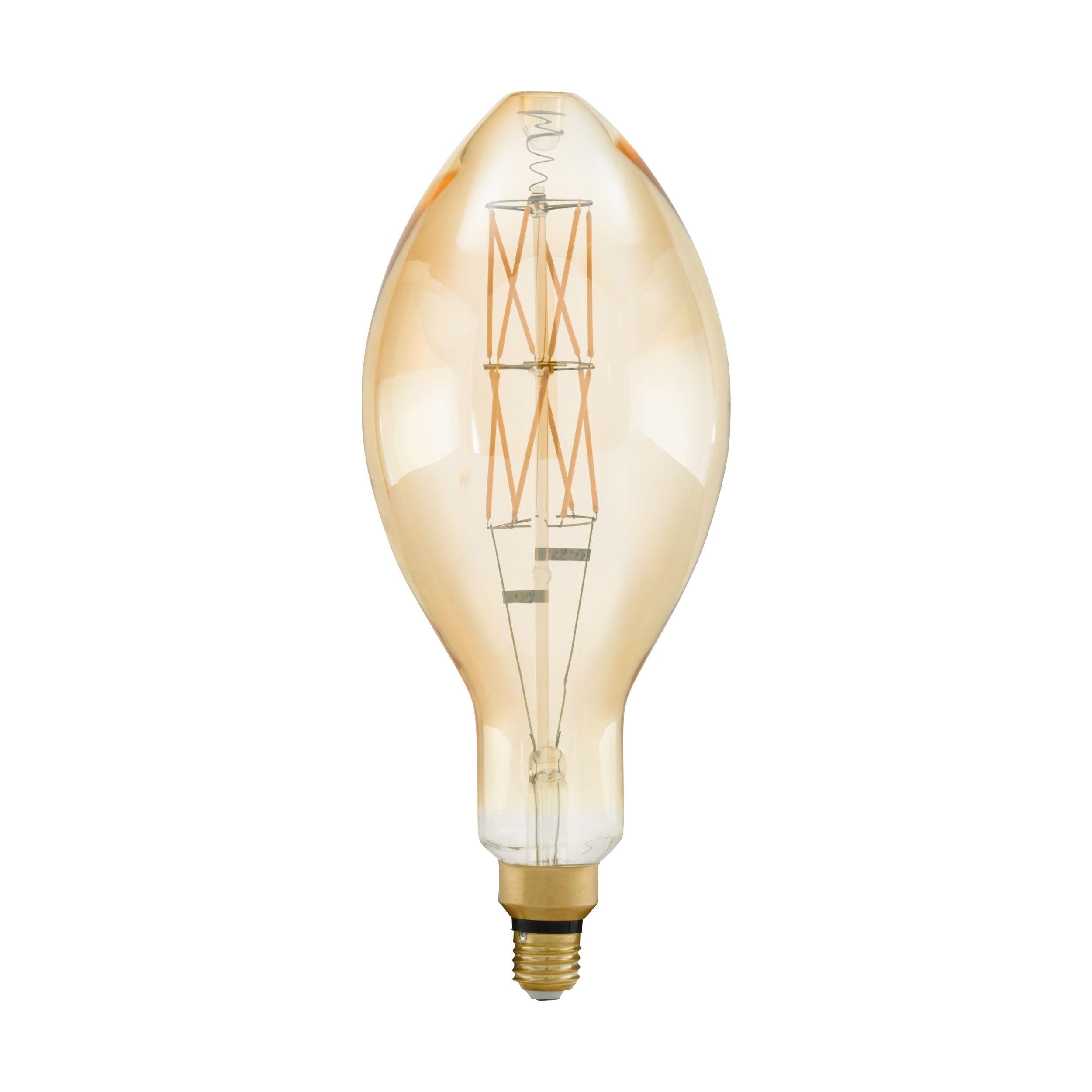 Big bulbs lichtbron e27