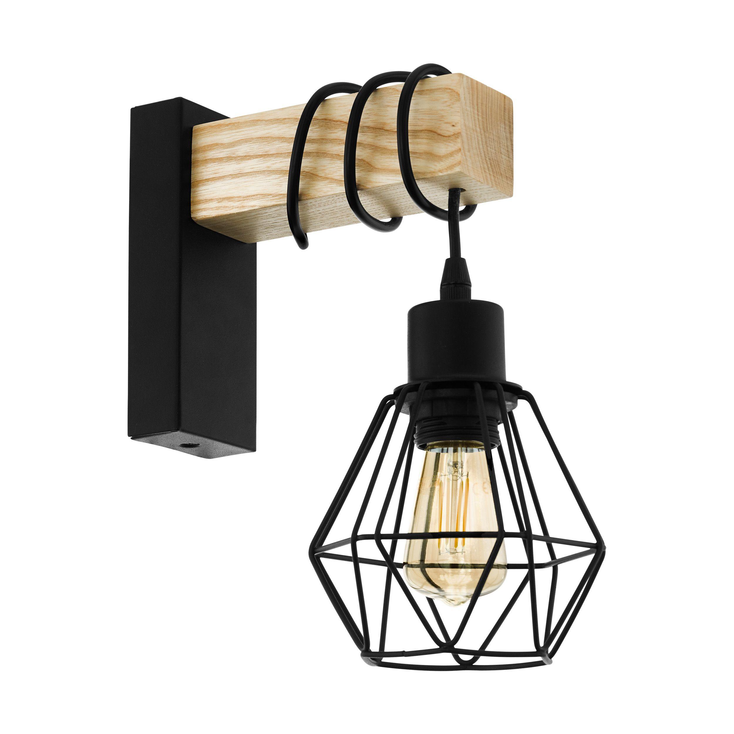 Townshend wandlamp