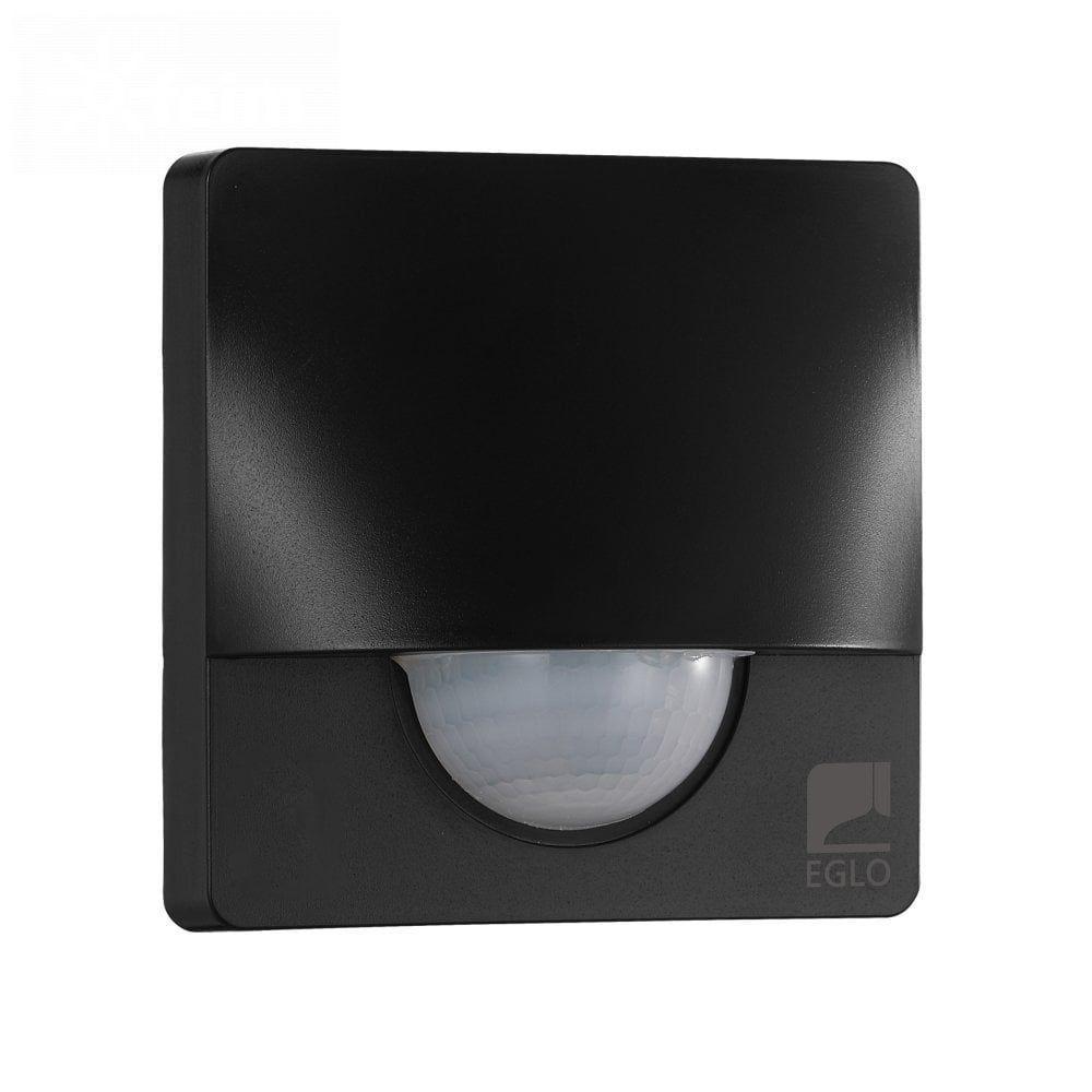 EGLO buiten bewegingssensor zwart Detect Me 3