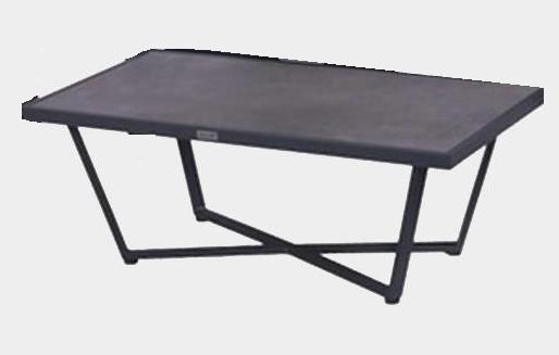Keramische tafel 124x 64