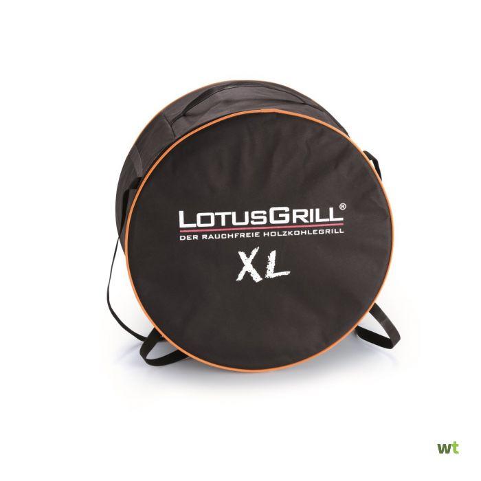 LotusGrill XL Tafelbarbecue – Ø435mm – Oranje | Prijzengids.nl