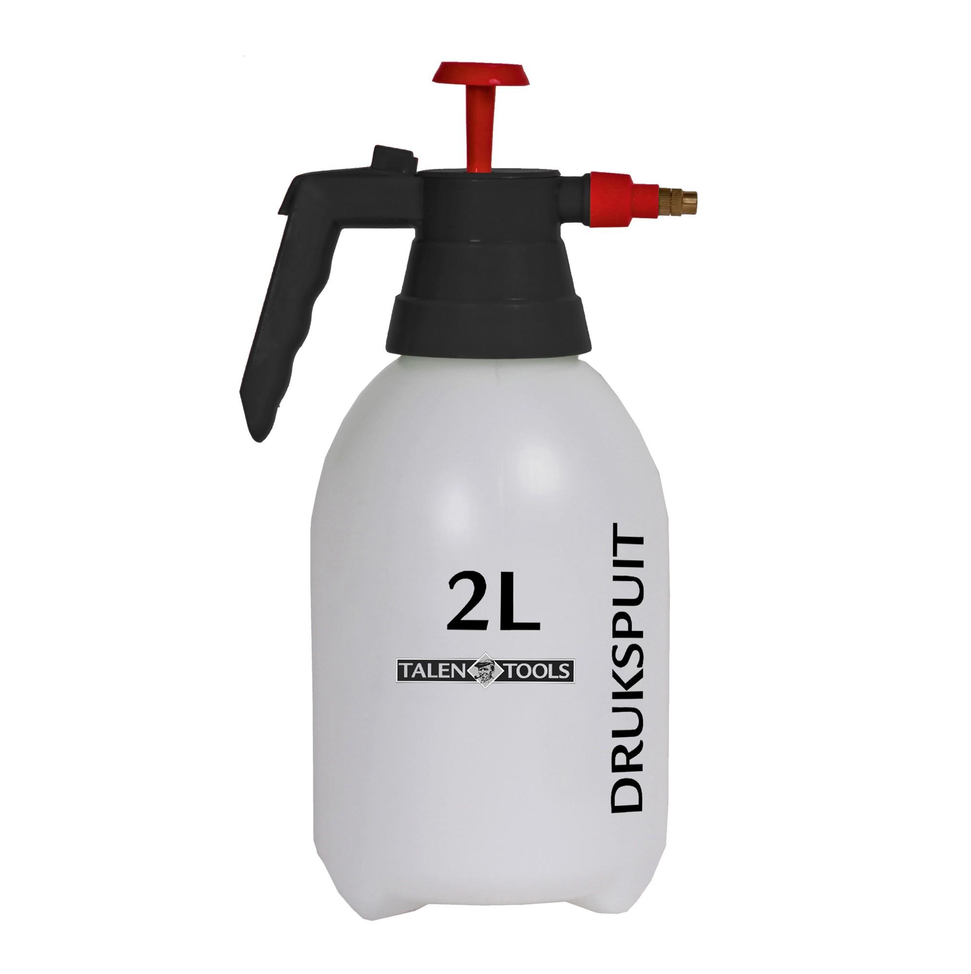 Drukspuit 2 liter