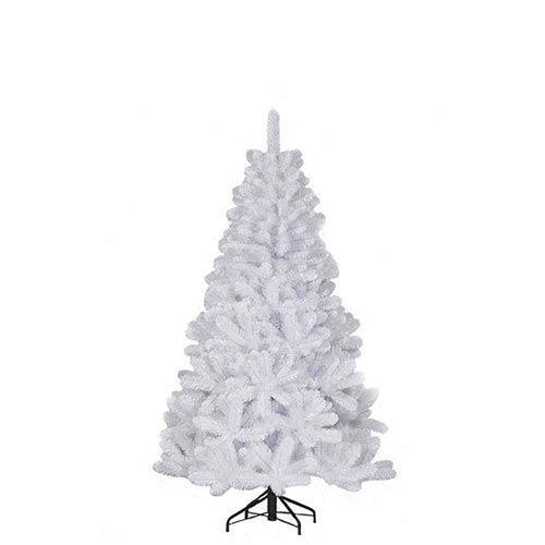 Kunstkerstboom Arctic spruce white 120 cm Tree Classic