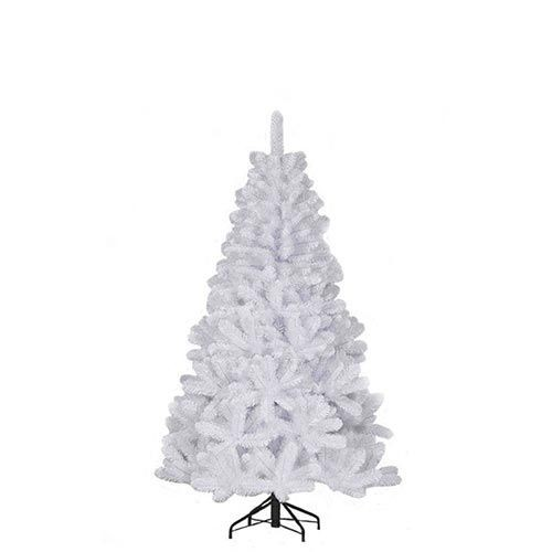 Kunstkerstboom Arctic spruce white 210 cm Tree Classic