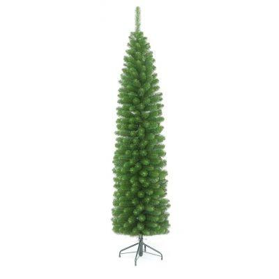 Kunstkerstboom Candle Tree 240 cm extra smal
