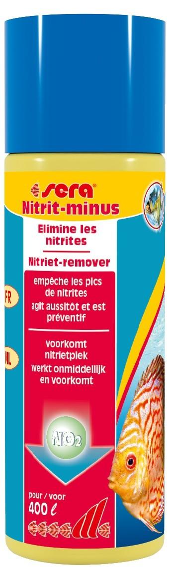 Nitrit-minus 100ml
