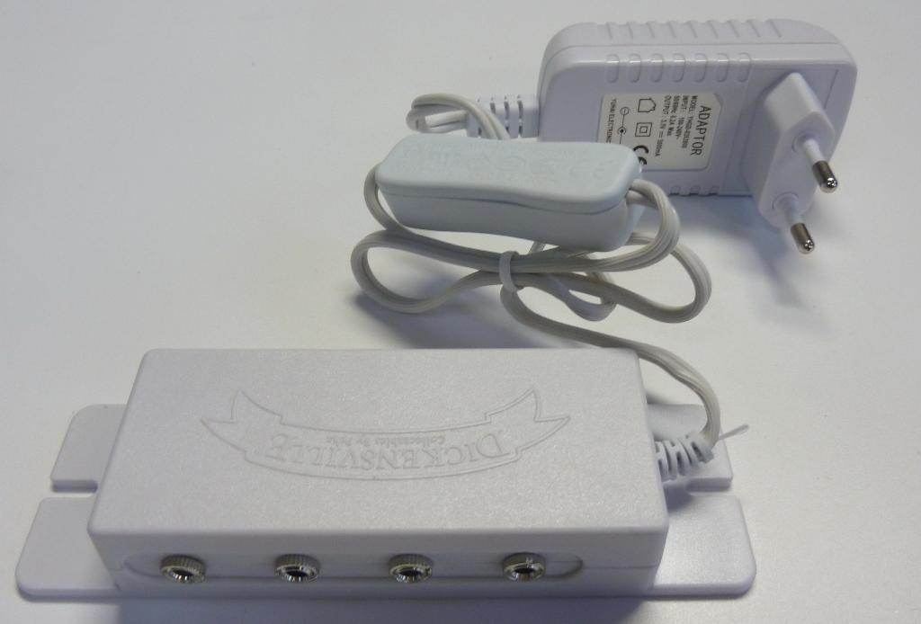 NM-100026 Adapter