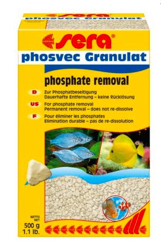 Phosvec Granulat 60gr