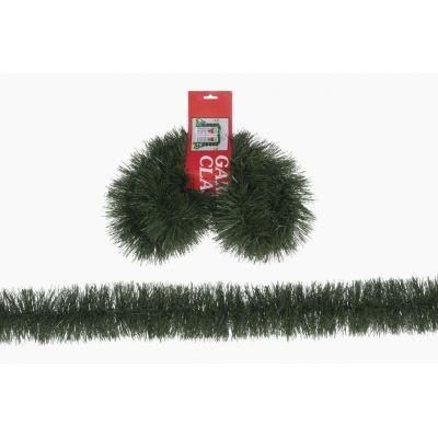 Pine slinger garland Guirlande groen 12.5 cm bij 910 cm Tree Classic
