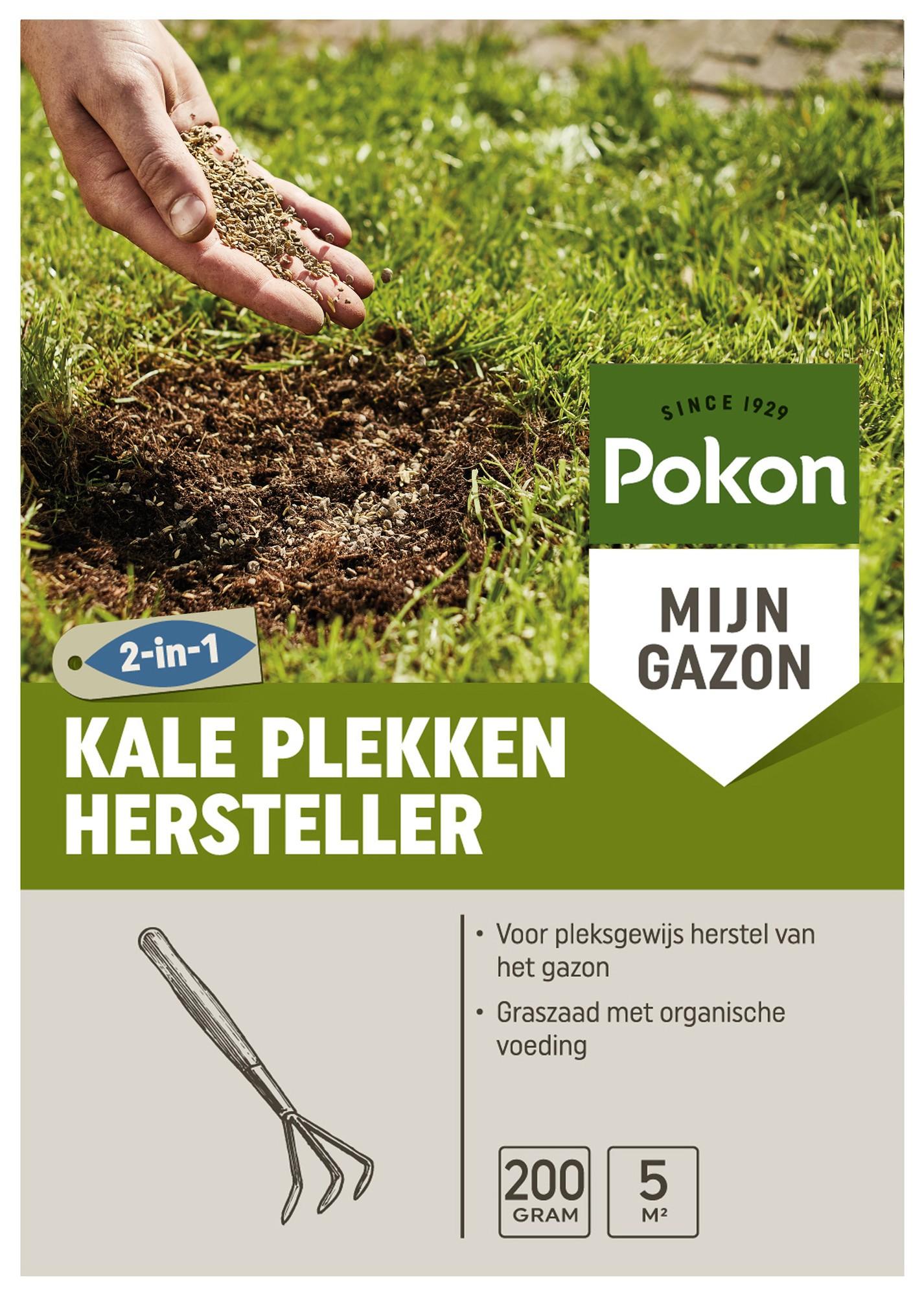 Kale Plekken Herst 200gr