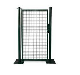 Fortinet poort 100 x 95 cm