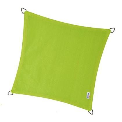 Vierkant 3,6 x 3,6 x 3,6 x 3,6m, Lime Groen