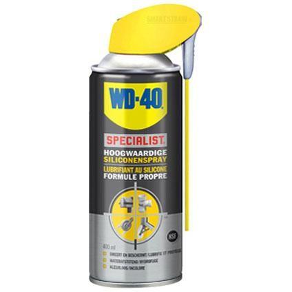 Spuitbus siliconenspray 400ml