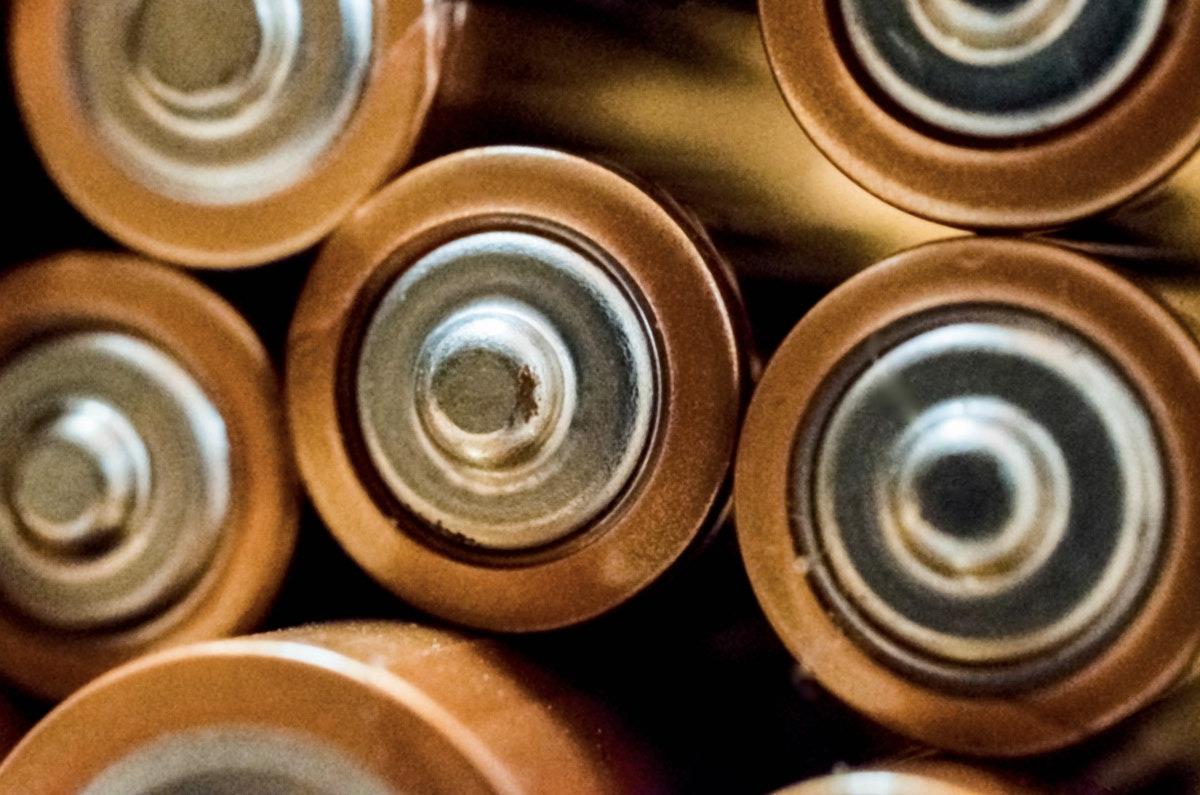 Batterijvervangers